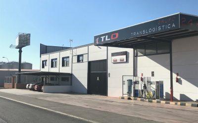 Estación de servicio de TLD