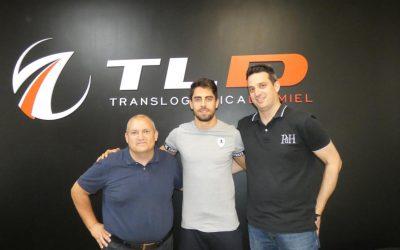 TLD patrocinador oficial de la 3º Edición Campus Rubén Sobrino