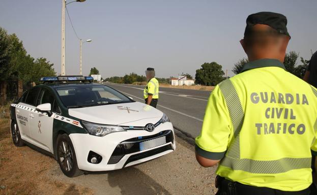 Conducción ininterrumpida y hechos sancionables.
