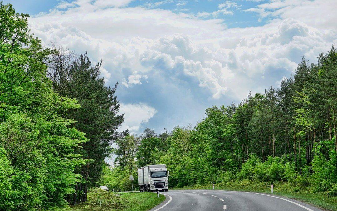 ¿Sabes como afecta al transporte terrestre el coronavirus?